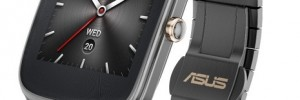 Asus ZenWatch 2 with AMOLED display unveiled