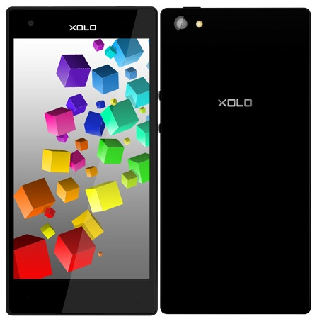 Xolo-Cube-5-0-official