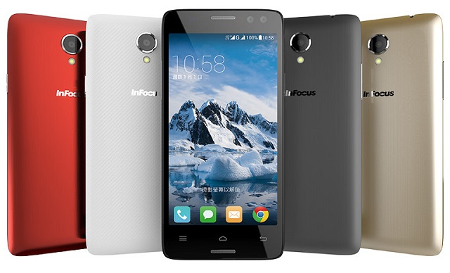 InFocus-M550-3D-official-india