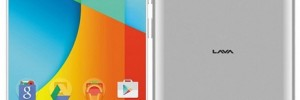 Lava partners with Google to launch Lava Pixel V1 Android One smartphone for Rs. 11349