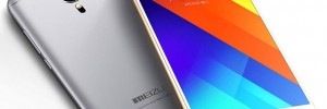 Meizu MX5 with full metal body and Helio X10 processor announced