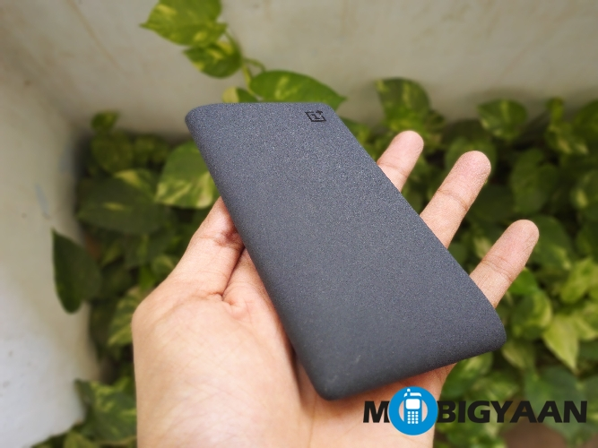 OnePlus Power Bank Review - Beauty at its best
