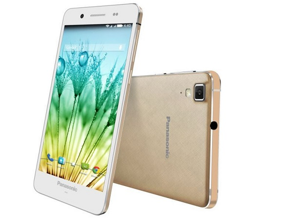 Panasonic-Eluga-Z-official