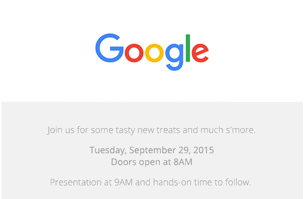 Google-September-29th-2015-event-invite