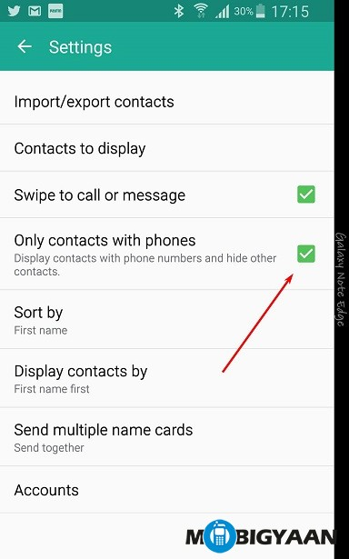 How-to-display-Contacts-with-Phone-Numbers-only-on-Android