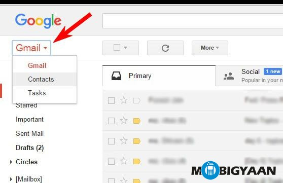 How-to-transfer-your-contacts-from-iPhone-to-Android-2