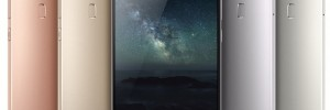 Huawei Mate S with 5.5 inch full HD with octa-core Kirin processor unveiled
