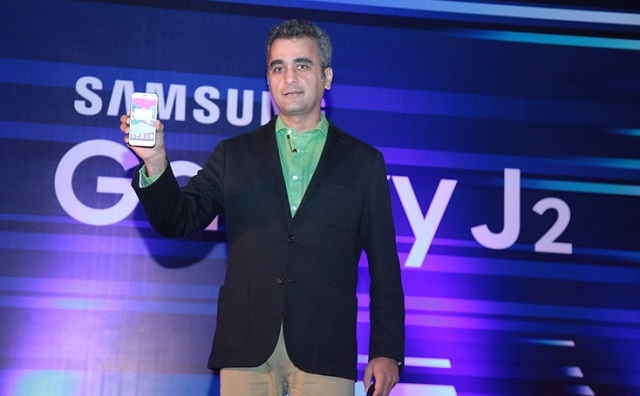 Samsung-Galaxy-J2-India-launch