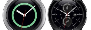 Samsung Gear S2, Gear S2 3G and Gear S2 Classic smartwatch with 1.2 inch circular display unveiled
