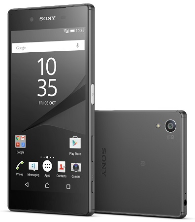 Sony-Xperia-Z5-official