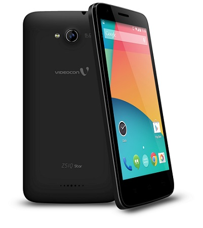Videocon-Z51Q-Star-official