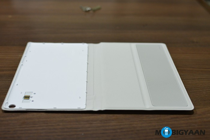 Asus ZenPad 8.0 (Z380KL) Tablet - Hands On (16)