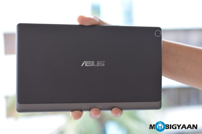 Asus ZenPad 8.0 (Z380KL) Tablet - Hands On (6)