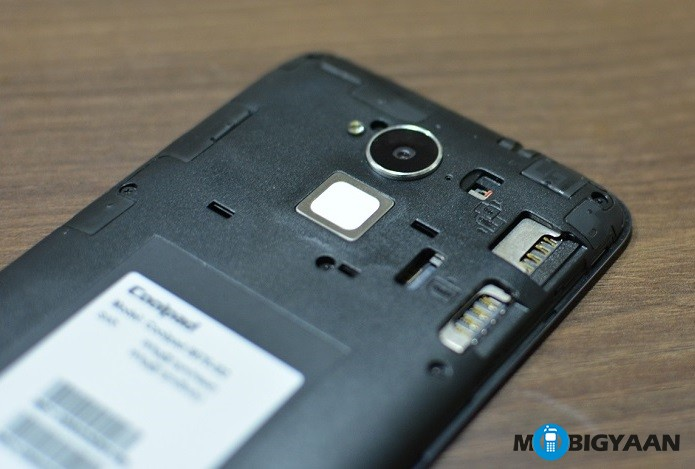 coolpad note 3 review