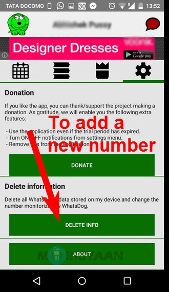 How To Check Hidden Last Seen On Whatsapp Guide