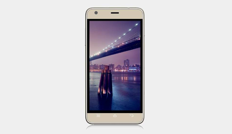 Intex to launch 5-inch aqua life III for 5,199