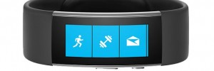 Microsoft Band with curved display and advanced sensors launched