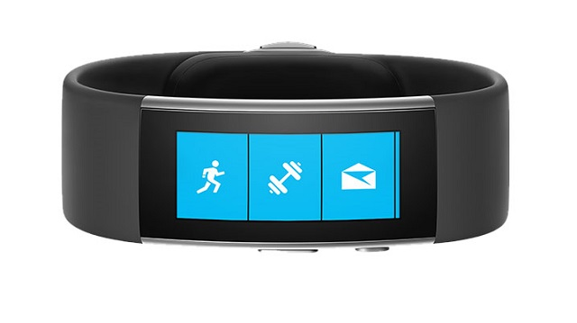 New-Microsoft-Band-official