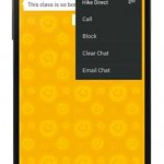 Now chat and share files without incurring data cost using Hike Direct