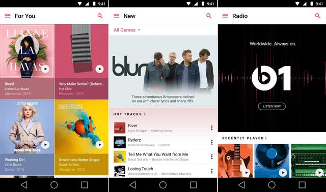 Apple-Music-Android-official
