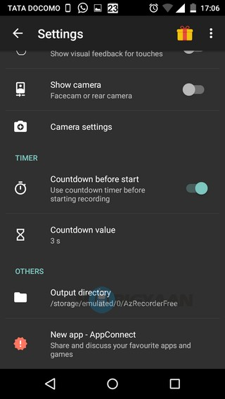 How-to-record-screen-activity-on-Android-8