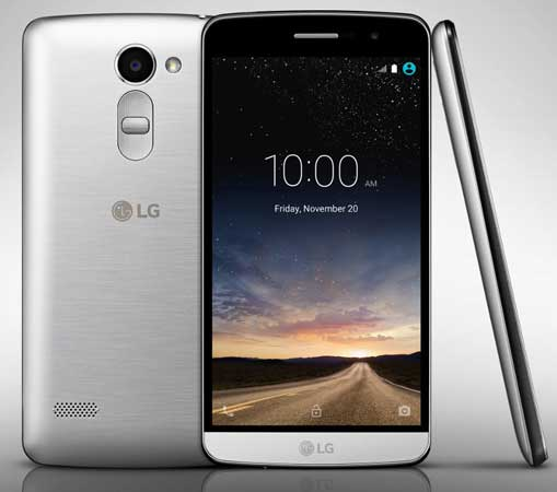 LG-Ray-X190-official