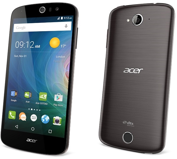 acer launches selfie focused liquid z530 and z630s smartphones in india. Black Bedroom Furniture Sets. Home Design Ideas