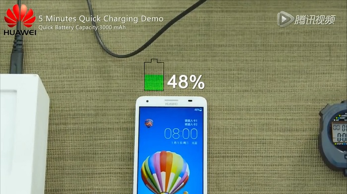 huawei-five-minute-quick-charging-demo