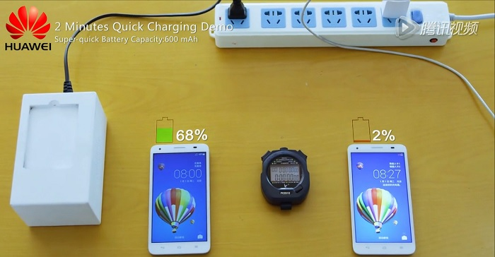 huawei-two-minute-quick-charging-demo