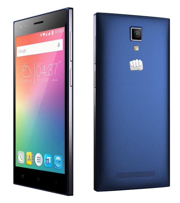 micromax-canvas-xpress-4g-left-right-view