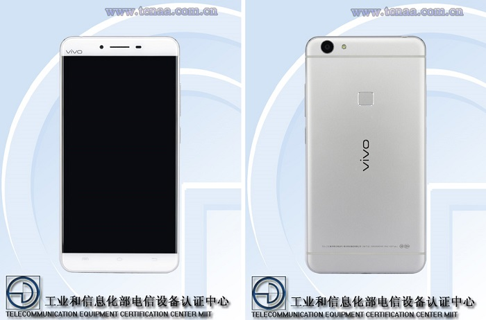 vivo-x6-plus-front-rear-view