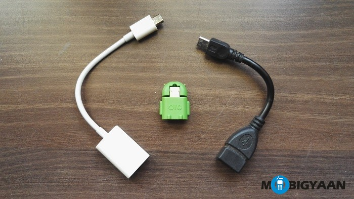 5 cool things you can do with USB OTG [Android]