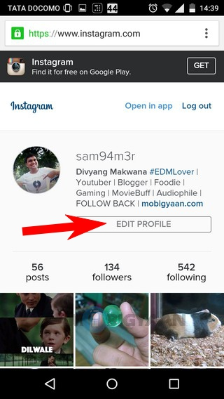 How to Delete Instagram Account [iOS] [Android] [Guide] (7)