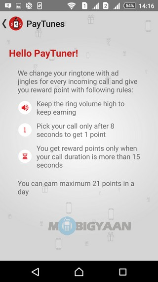 How to get paid for incoming calls [Android] [Guide] (9)