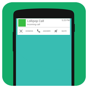 How to hang up calls using power button on Android Lollipop [Guide] (1)
