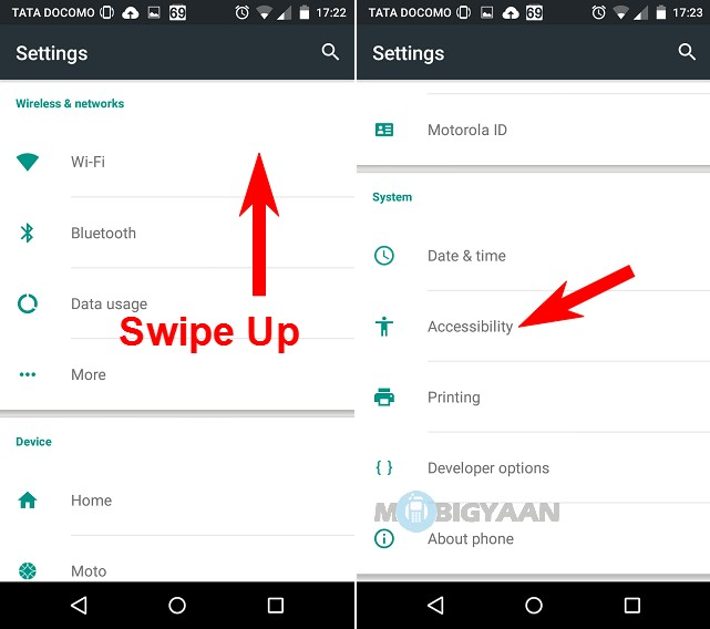How to hang up calls using power button on Android Lollipop [Guide] (3)