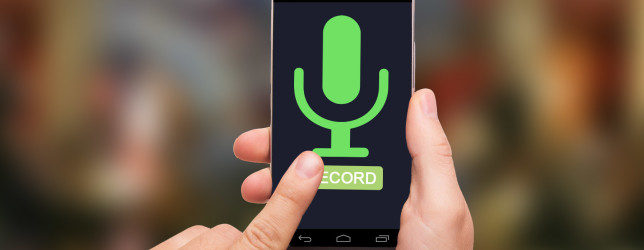 Voice Record Kare - English Bolna Sikhna hai