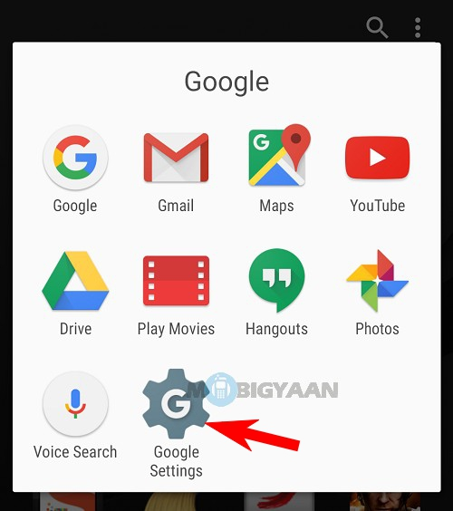 How to remove Google location history from your phone [Android] [Guide] (3)