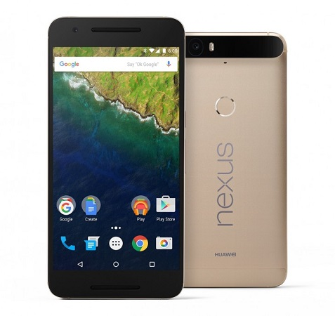 Huawei-Nexus-6P-Special-Edition-Gold-Official