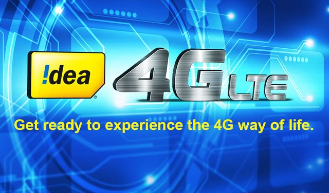 Idea may soon offer its 4G subscribers unlimited free data