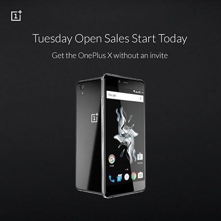 Oneplus-X-open-sale-tuesday