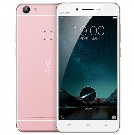 vivo-X6-official