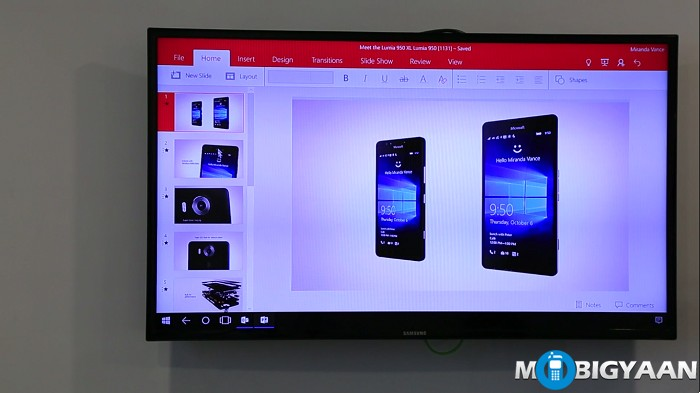 5 things you can do with Microsoft's Continuum (8)