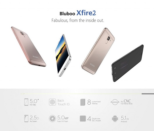 Bluboo-Xfire-2-official