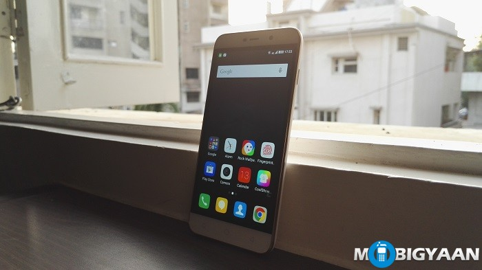 5 exciting features of Coolpad Note 3 Lite