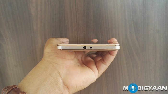 Gionee Marathon M5 Review - Battery at its best