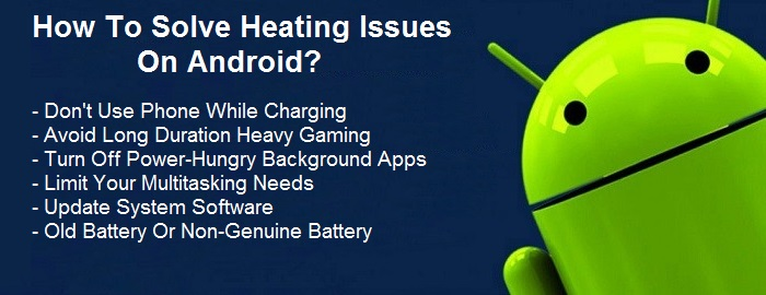 How to solve heating issues on Android [Guide] (2)