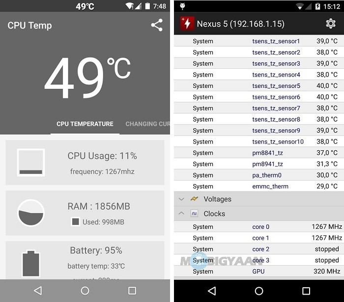 How to solve heating issues on Android [Guide]