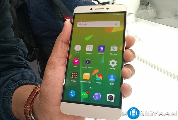 LeEco Le 1S hands on review (10)