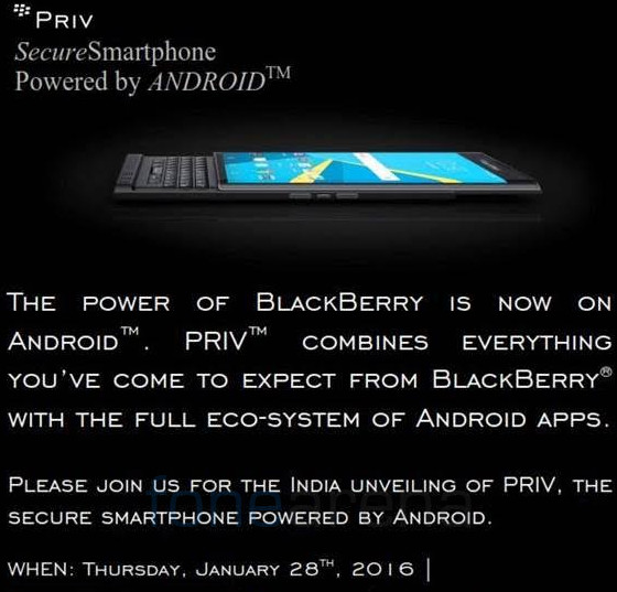 blackberry-priv-india-launch